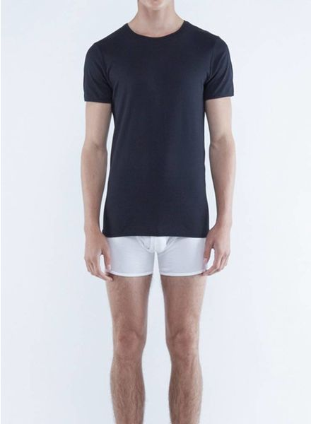 The White Briefs EARTH Basic T-Shirt