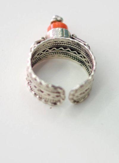Dana Scherer KORALLE Ring