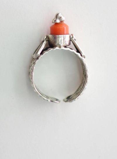 KORALLE Ring