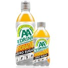 AA drink Hydration