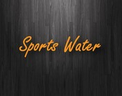 Sports water