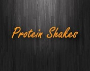 Protein shakes (RTD)