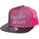 Gorilla Wear Ladies Mesh Cap - Pink