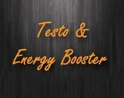 Testo & energy boosters