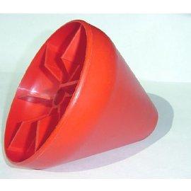 iTrailers kimrol voor diabolo kimrolset, rood
