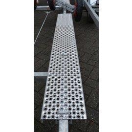 iTrailers Loopplank boottrailer V serie