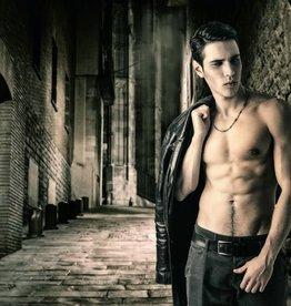 Young Vampire Man