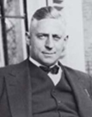Christiaan Dell