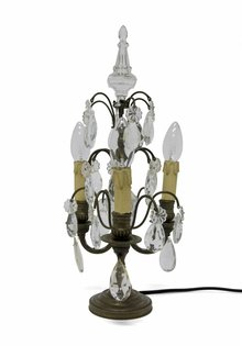Tafellamp, Sfeerverlichting Klassiek