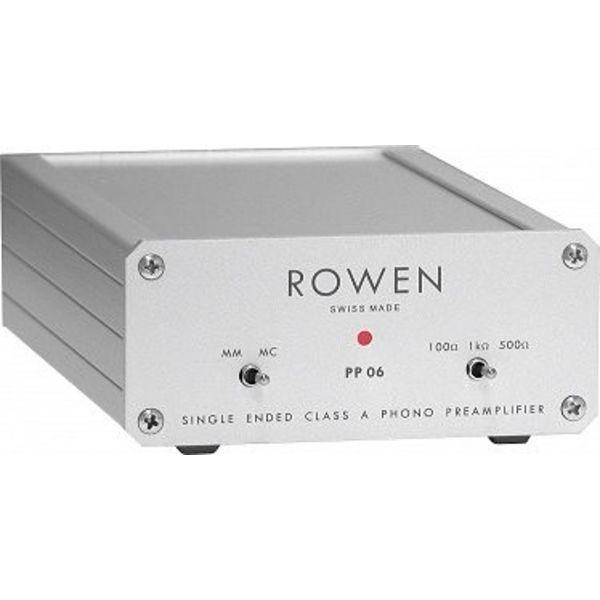 ROWEN PP06 MM/MC Vorverstärker