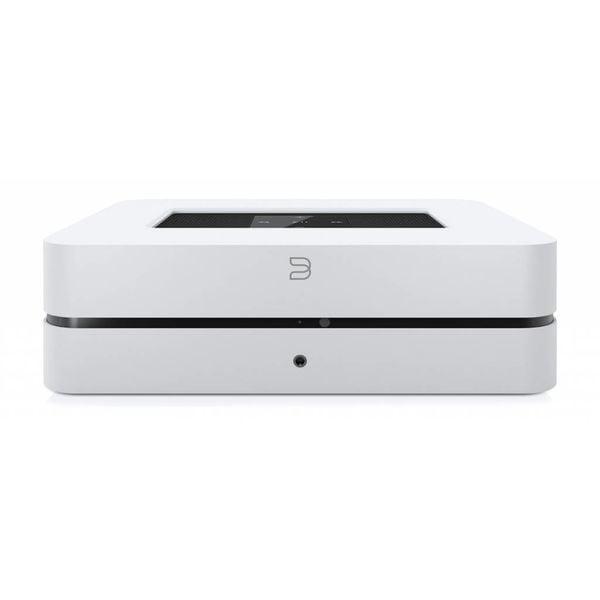BLUESOUND POWERNODE 2 Multiroom HD-Musik Streamer & Verstärker
