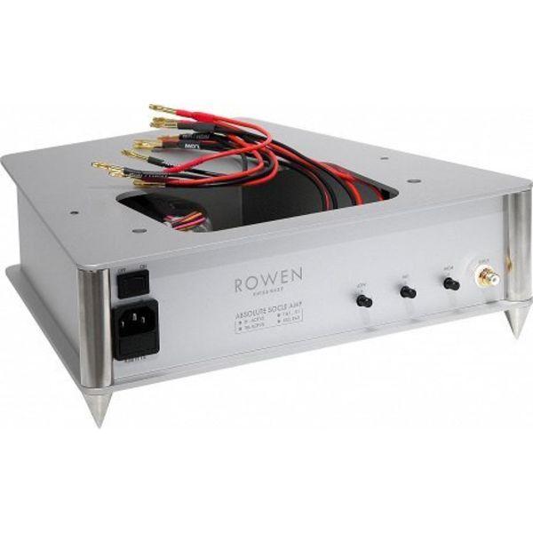 ROWEN SOCLE BI-Active Sockelverstärker