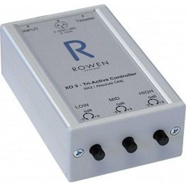 ROWEN XO3 Tri-Active Filter