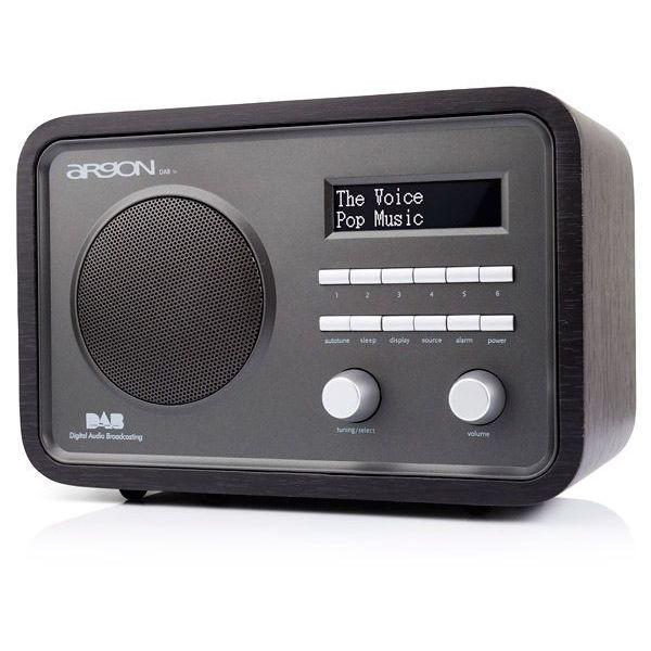 ARGON DAB1+ Radio