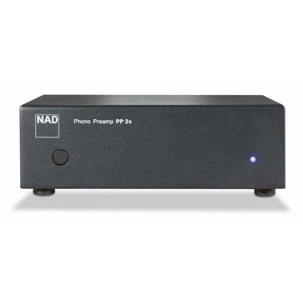 NAD PP-2e MM/MC Phono-Vorverstärker