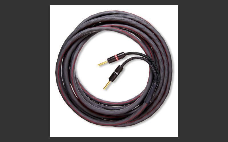 AUDIOQUEST AUDIOQUEST SLIP 14/4 Lautsprecher-Kabel | pure audio