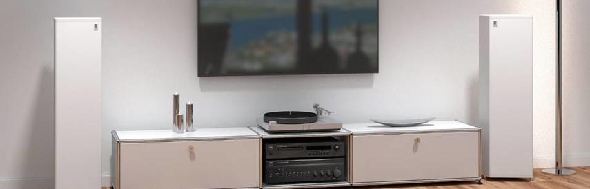 Audio Sensing Control (ASC)