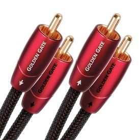 GOLDEN GATE Cinch-Kabel