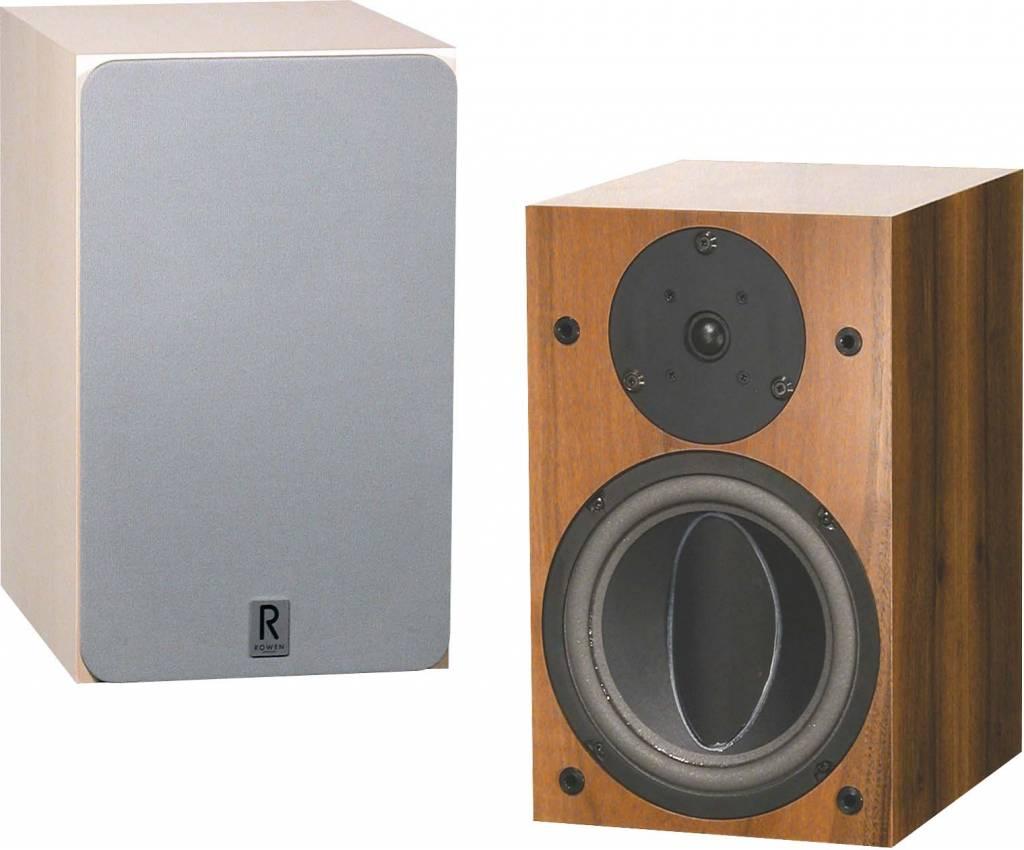 Rowen M8 Regal Lautsprecher Pure Audio