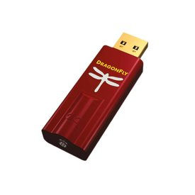 DRAGONFLY RED USB DA-Wandler