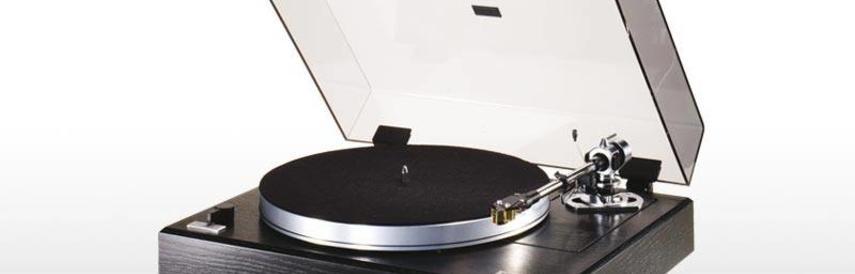hifi plattenspieler pure audio. Black Bedroom Furniture Sets. Home Design Ideas
