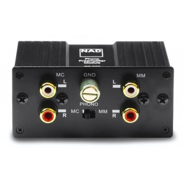 NAD PP375 MDC Phono-Modul