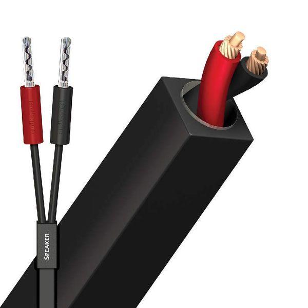AUDIOQUEST Q-2 Lautsprecher-Kabel (Paar)