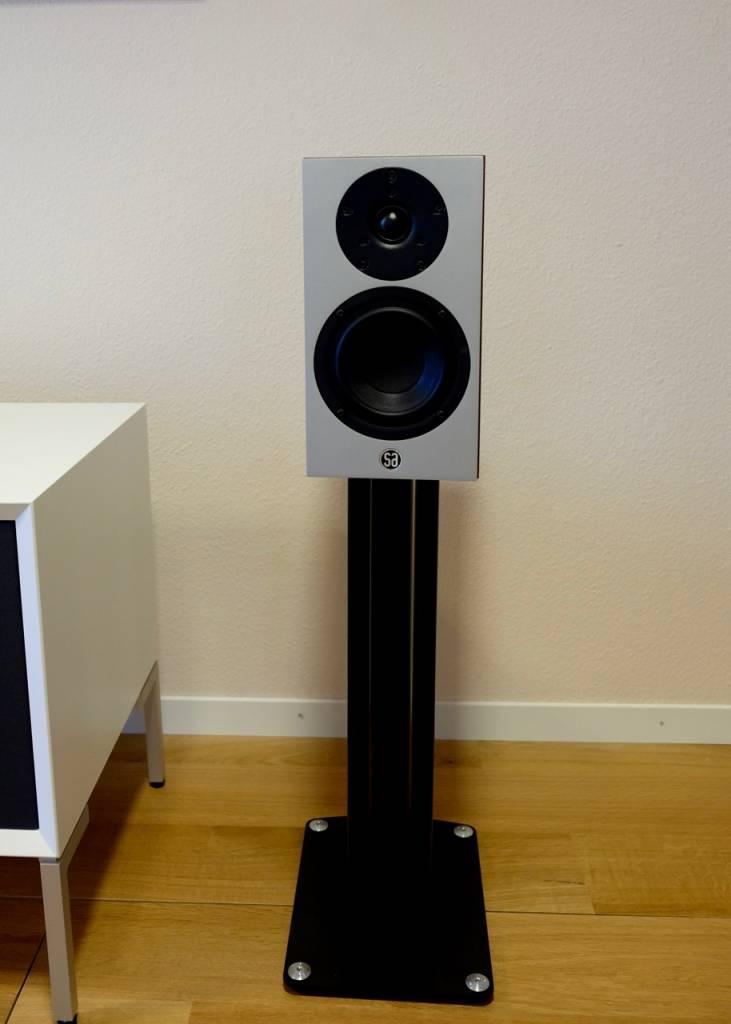 argon argon st1 lautsprecher st nder pure audio. Black Bedroom Furniture Sets. Home Design Ideas