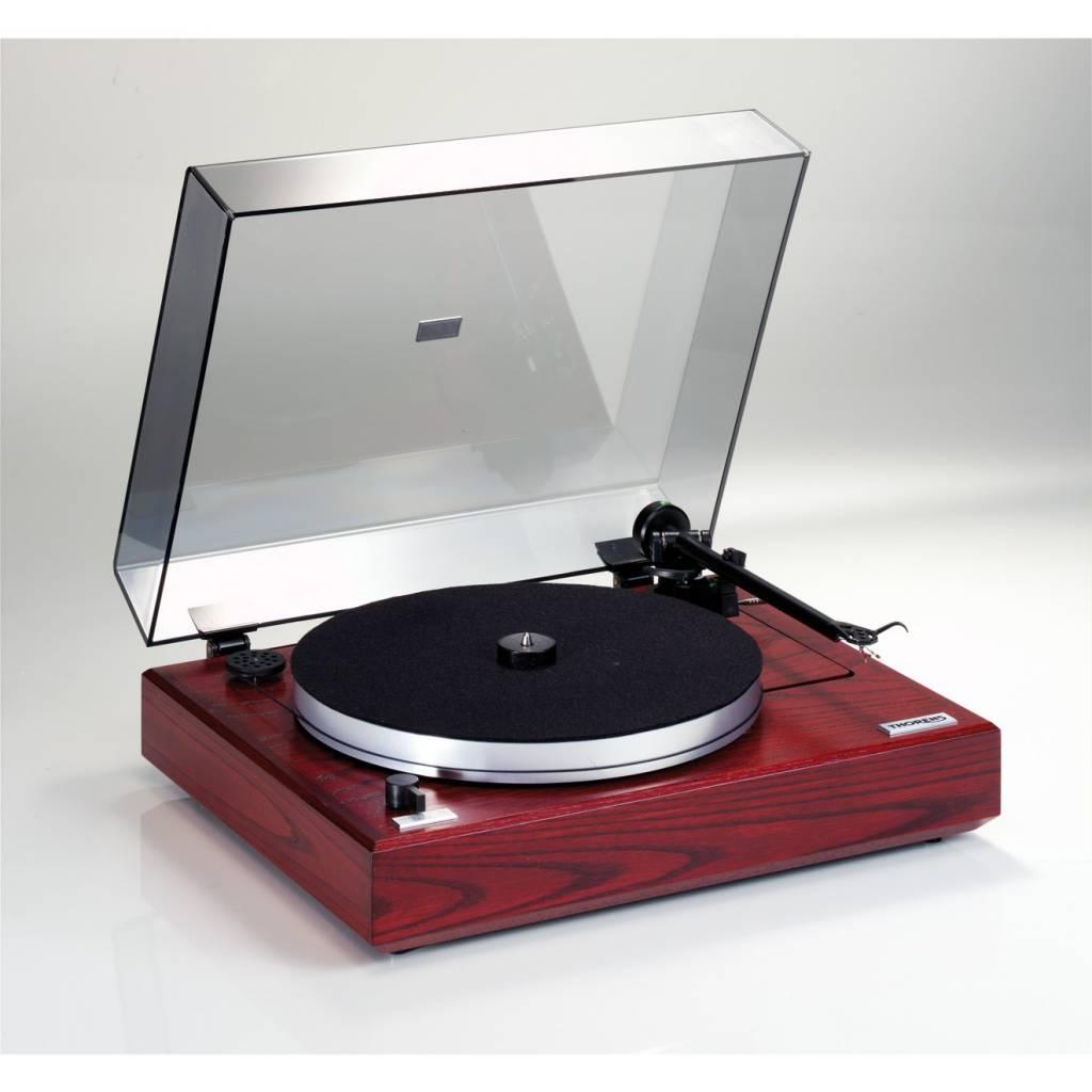 thorens td 350 plattenspieler pure audio. Black Bedroom Furniture Sets. Home Design Ideas