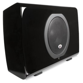 SubSeries 150 Wand-Subwoofer