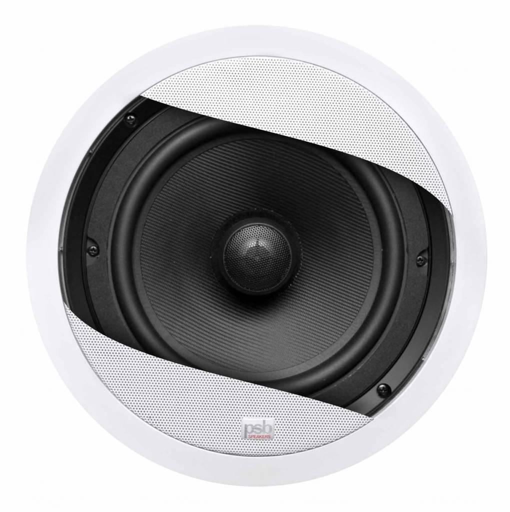 psb cw80r einbau lautsprecher pure audio. Black Bedroom Furniture Sets. Home Design Ideas