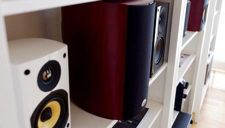 Regal-Lautsprecher für jedes Budget