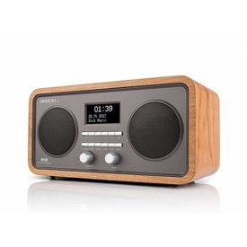 DAB3+ v5 Radio