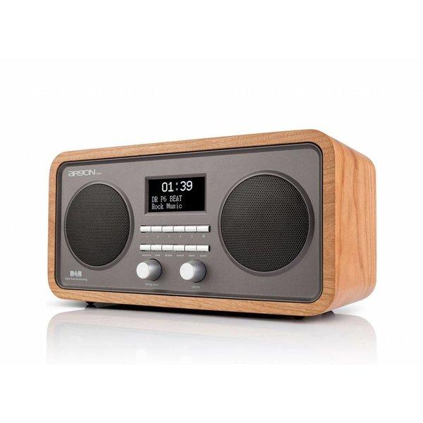 ARGON DAB3+ v5 Digital-Radio