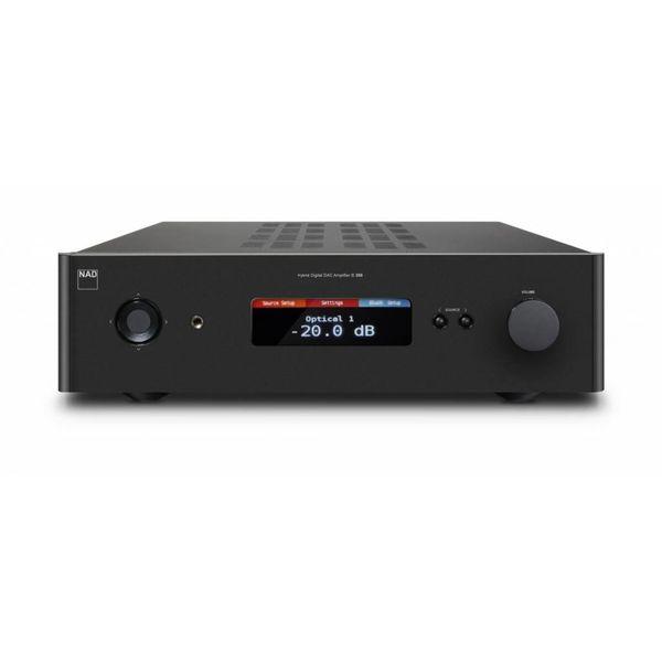 NAD C388 Digital-Vollverstärker