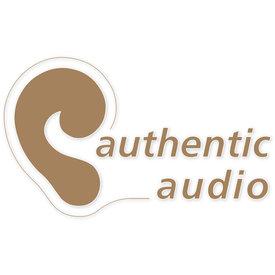 Authentic Audio