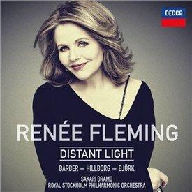 Renee Fleming - Distant Light - Audio CD