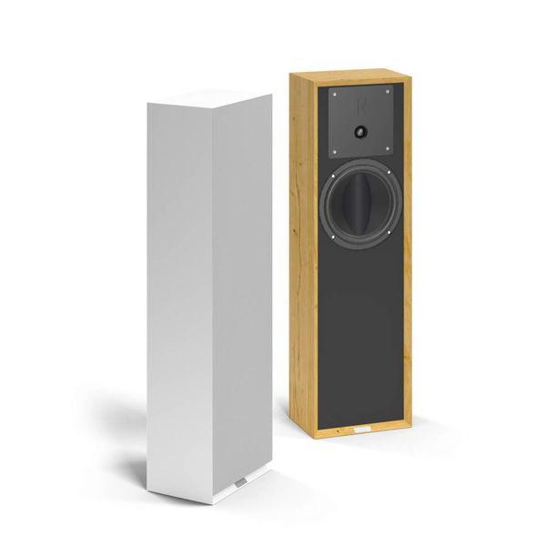 SWISS HD ENSEMBLE E4 Lautsprecher