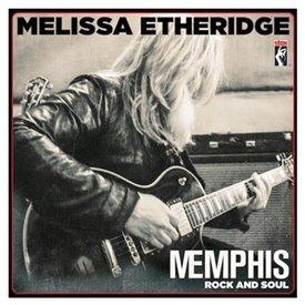 Melissa Etheridge - Memphis Rock & Soul - Vinyl