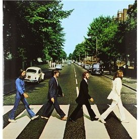 The Beatles - Abbey Road - Remastered 180g LP - Vinyl