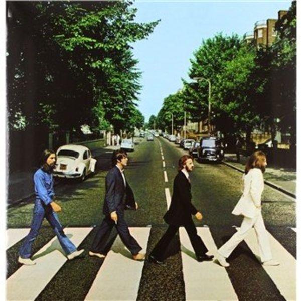 The Beatles - Abbey Road - Remastered  LP - Vinyl