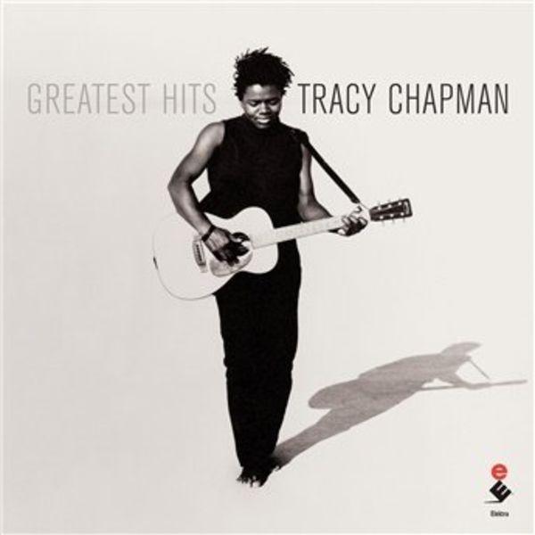 Tracy Chapman - Greatest Hits - Audio-CD