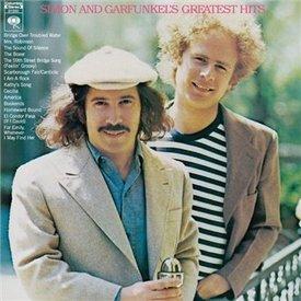 Simon & Garfunkel - Greatest Hits Music On Vinyl 180g - Vinyl
