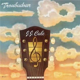 J.J. Cale - Troubadour - 2016 Version - Vinyl