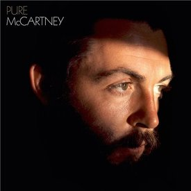 Paul McCartney - Pure McCartney - (4LP) 180g - Vinyl
