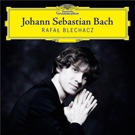 Rafal Blechacz - Johann Sebastian Bach - Audio-CD