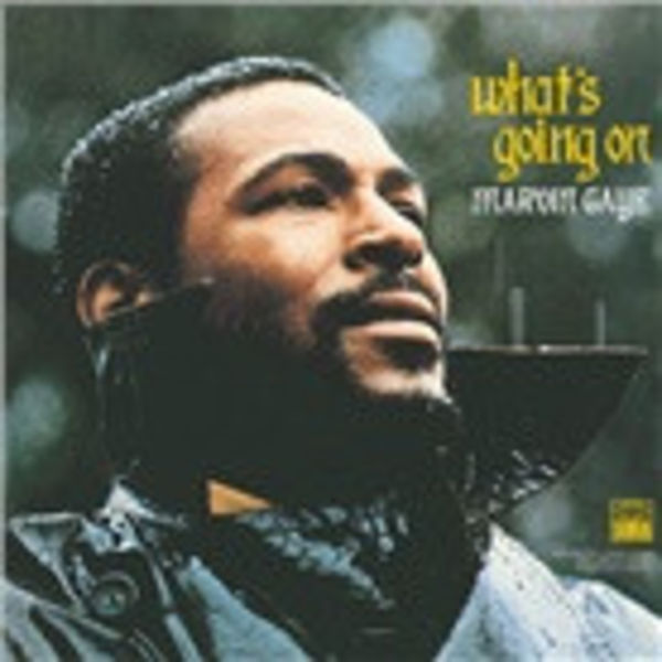 Marvin Gaye - What's Going On - 180g LP - Vinyl