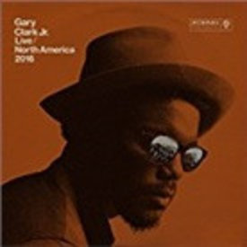 Gary Clark jr. - Live North America 2016 (2LP) - Vinyl