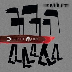 Depeche Mode - Spirit - Audio-CD
