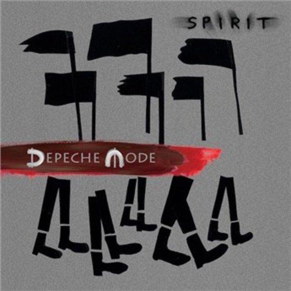 Depeche Mode - Spirit - Audio-CD